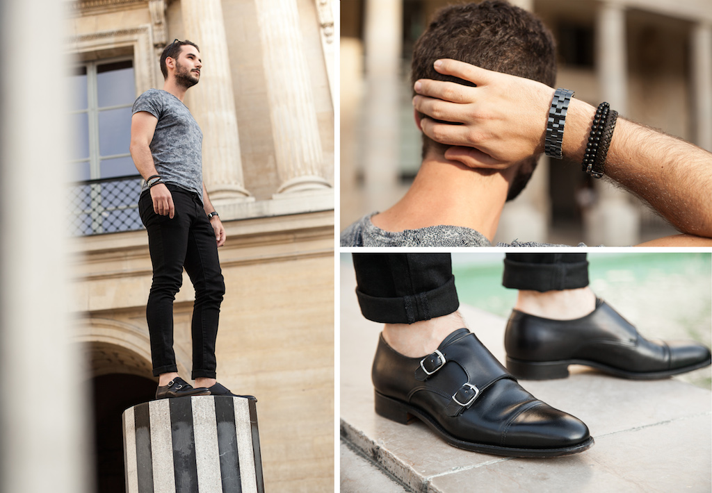 blog mode homme le blog de monsieur loding maxime simoens ikks