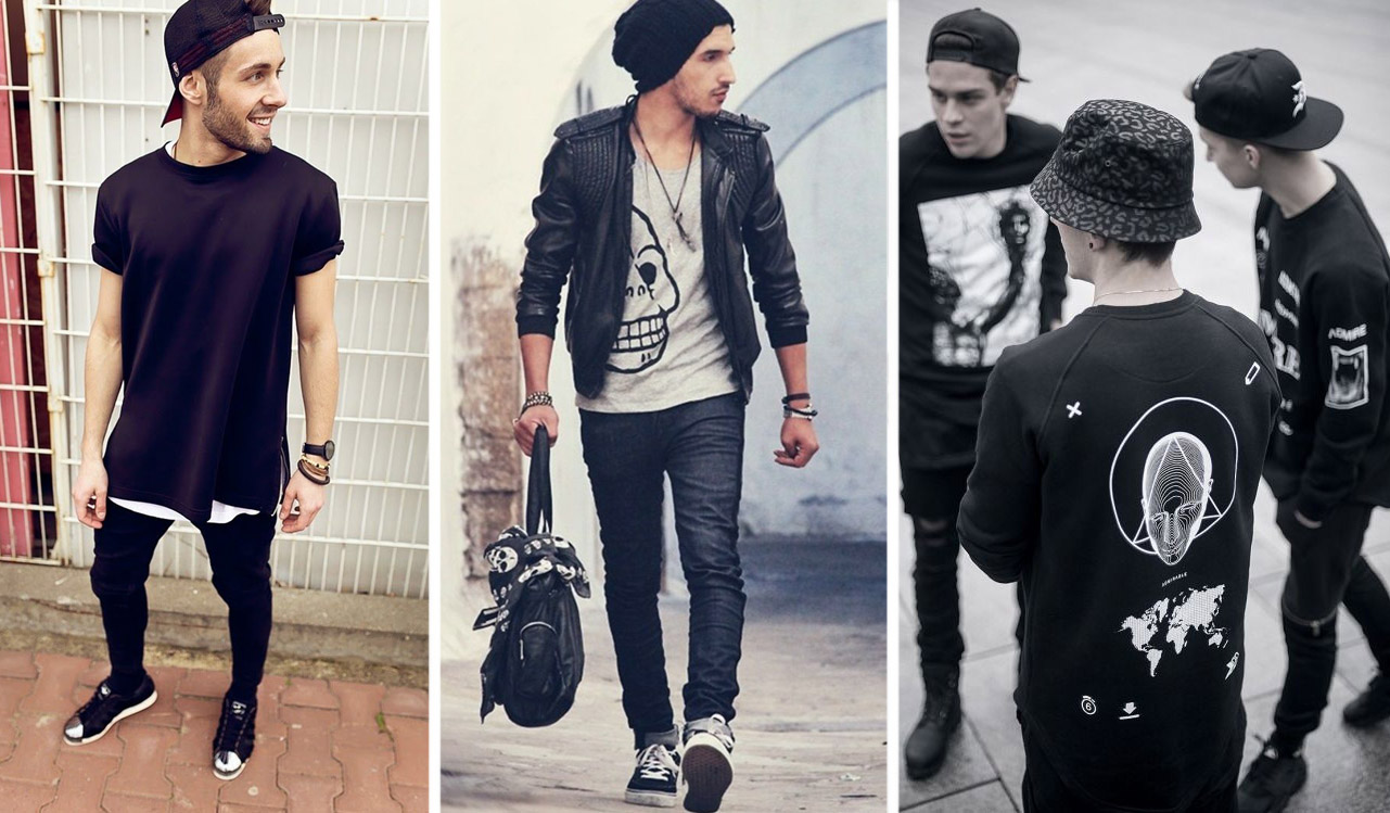 blog style mode homme