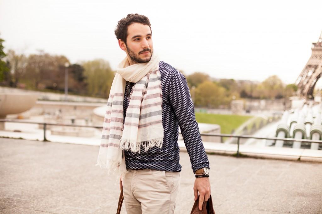blog mode homme leblogdemonsieur pull