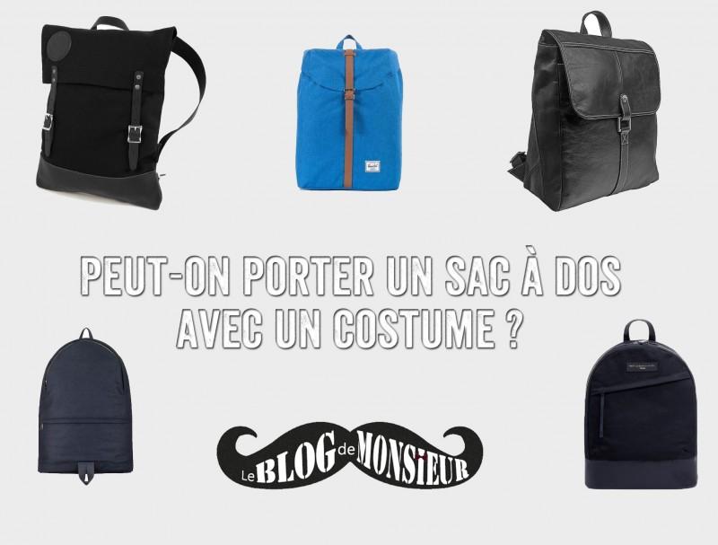 blog mode homme leblogdemonsieur sac a dos costume