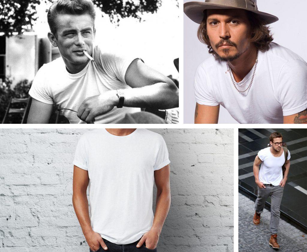 blog mode homme leblogdemonsieur t-shirt blanc