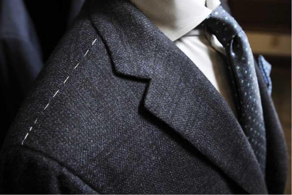 6 erreurs à ne pas commettre avec un costume