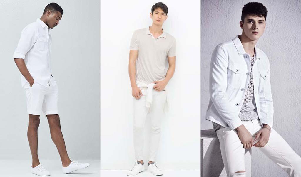 hommes comment porter couleurs neutres