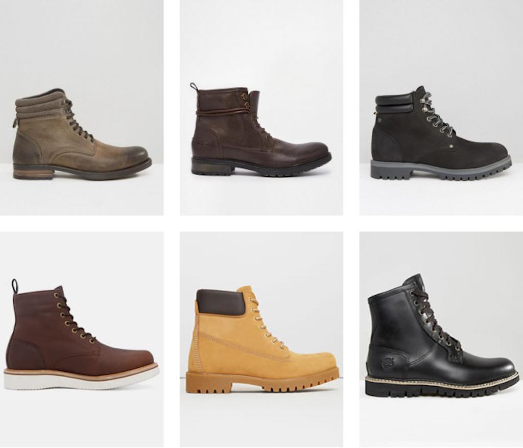 technologies sophistiquées nouveau style recherche d'authentique 5 chaussures d'hiver que tout homme doit posséder – Le Blog ...
