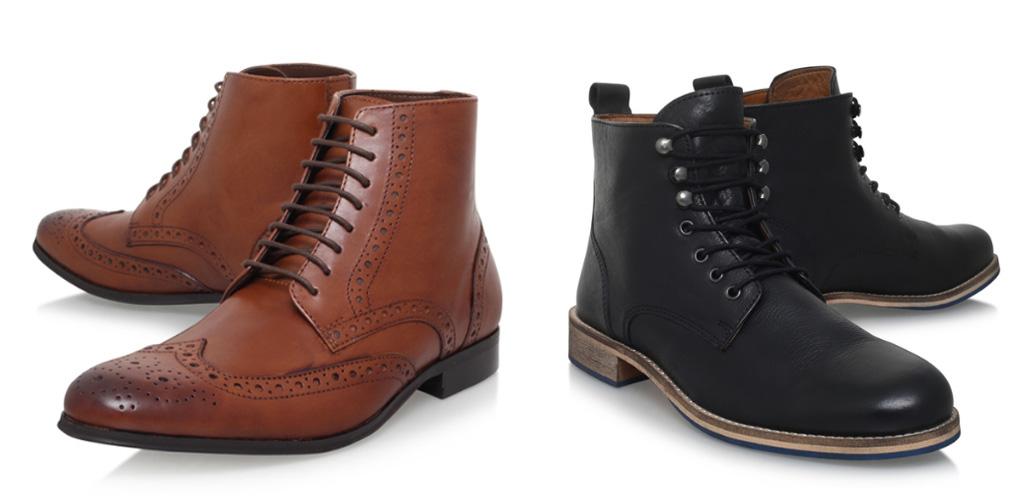 5 chaussures d hiver que tout homme doit posséder – Le Blog de ... dca0c168596