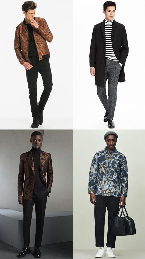 erreurs style homme hiver