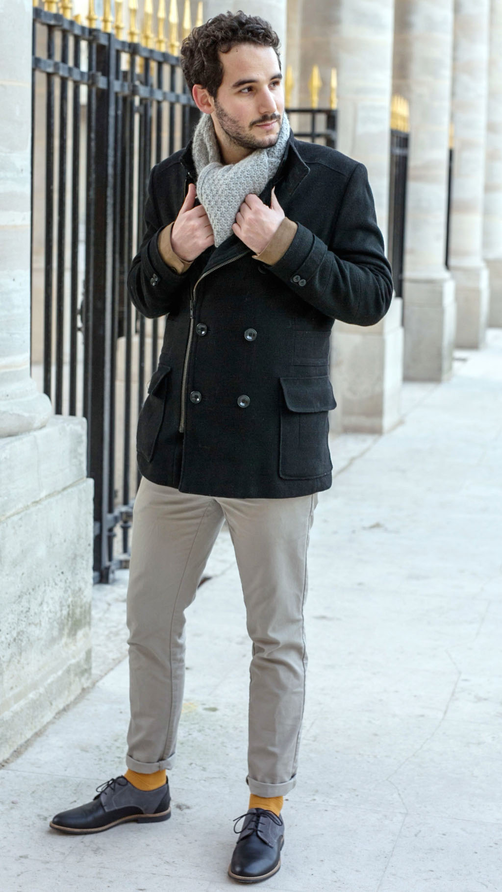 look homme ikks el ganso barbour royalties fleches de phebus