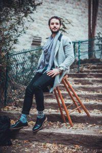 look homme hiver gertrude + gaston subtle shoes klokers archiduchesse