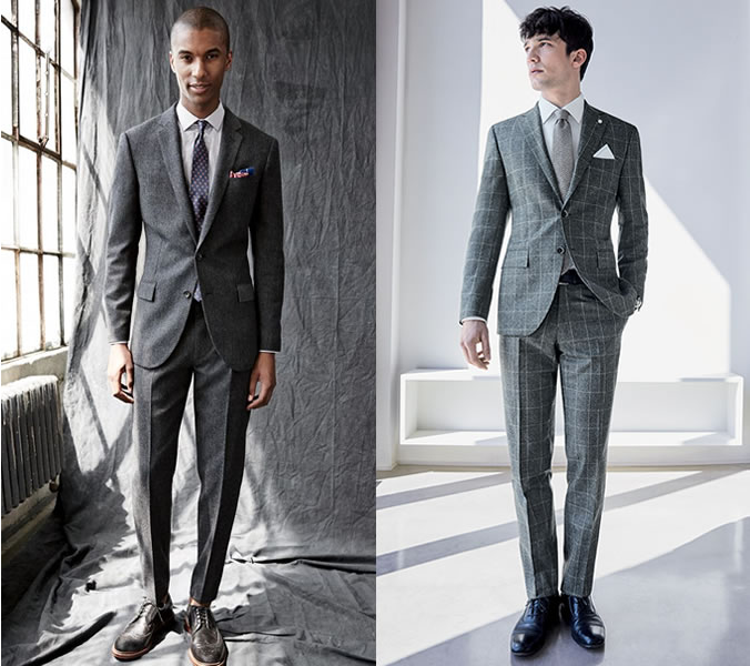 7 conseils pour bien s 39 habiller au bureau le blog de monsieur blog mode homme. Black Bedroom Furniture Sets. Home Design Ideas