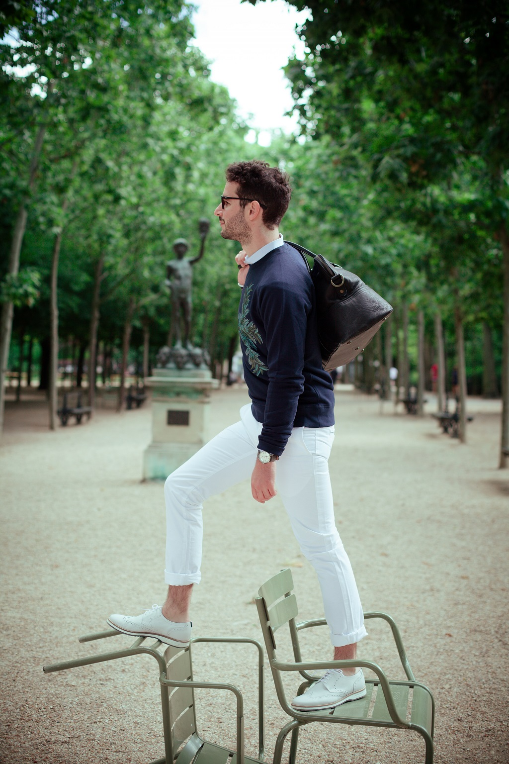 Blog mode homme christian lacroix jaqk heyraud