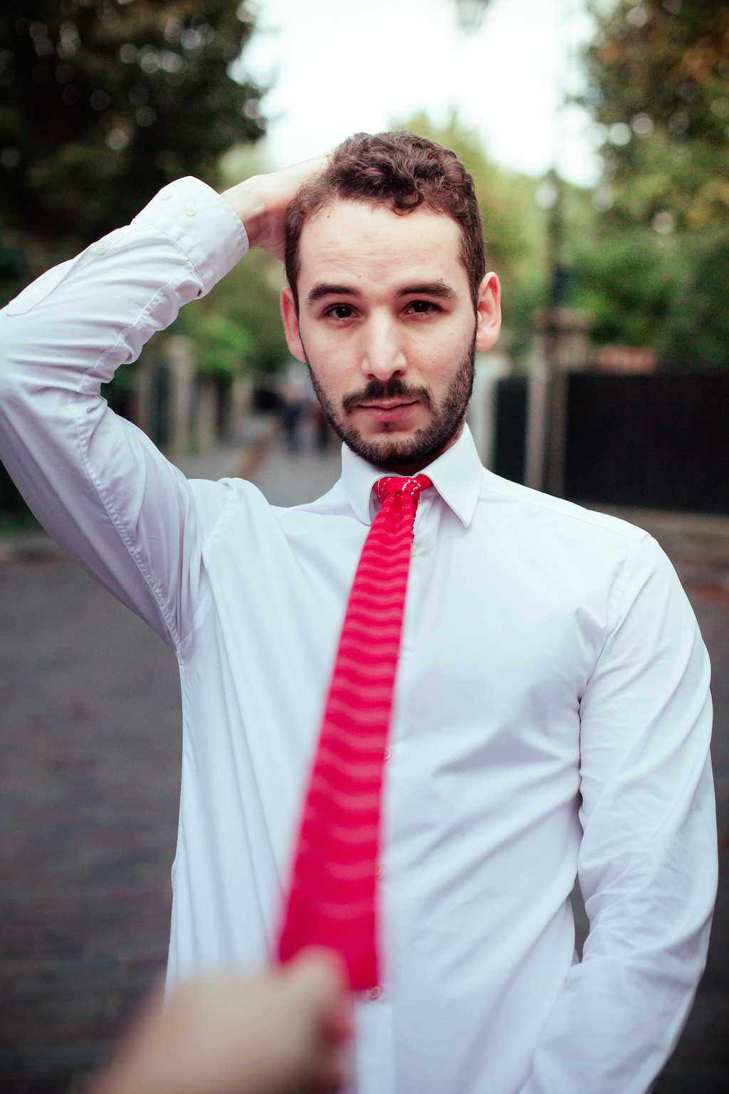 blog mode homme loding monsieur charli mario dessuti fred perry
