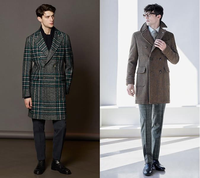 détaillant en ligne 38cca 547bd 5 manteaux qui vous feront traverser l'hiver avec style – Le ...