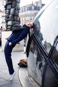 mario dessuti chris von martial pochette square eastpack ferdinand blog mode homme
