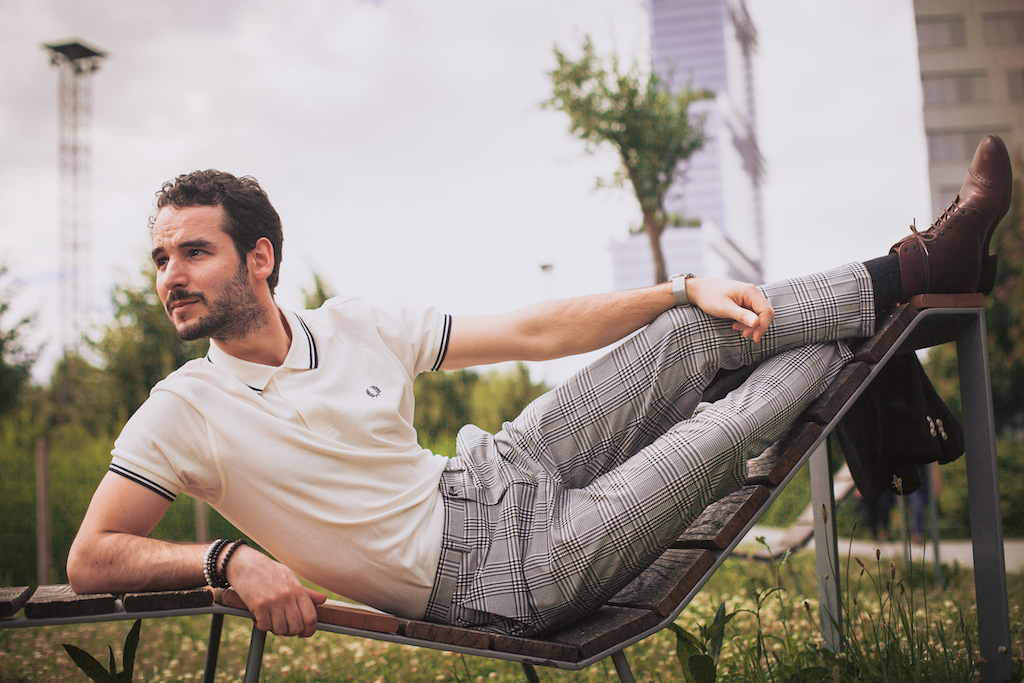 blog mode homme le blog de monsieur look casual