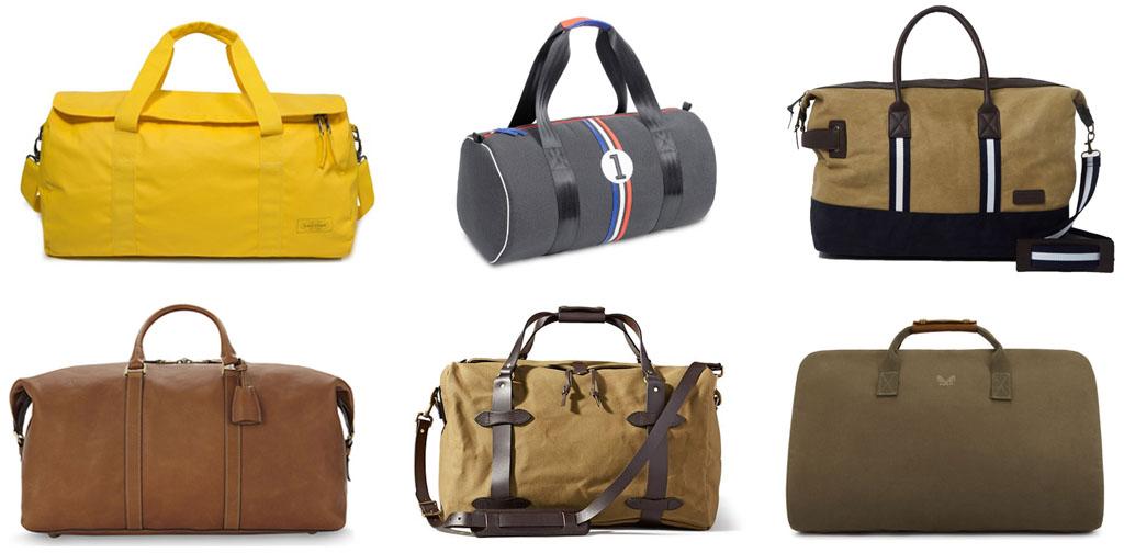 909aeb3755 Les marques de sacs à connaître pour l'été – Le Blog de Monsieur ...