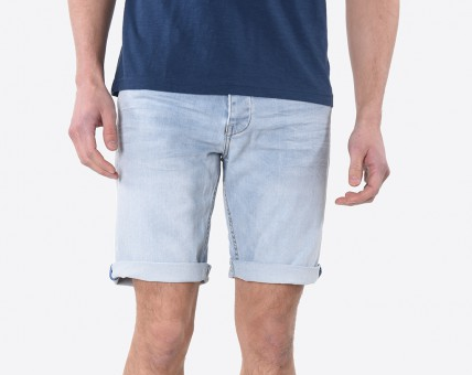 porter le short homme en ete