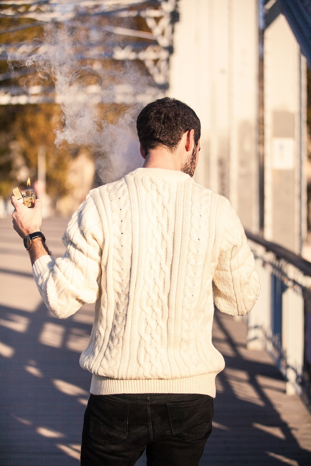 blog mode homme style automne