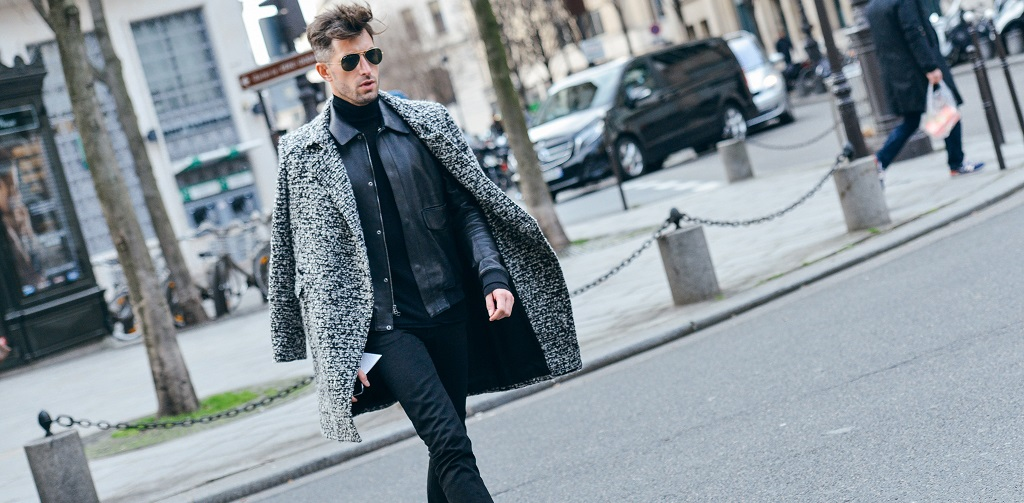 style hiver homme 2019
