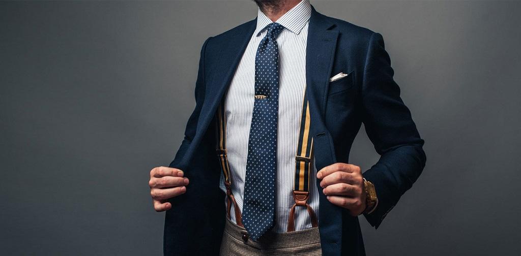 associer chemises cravates