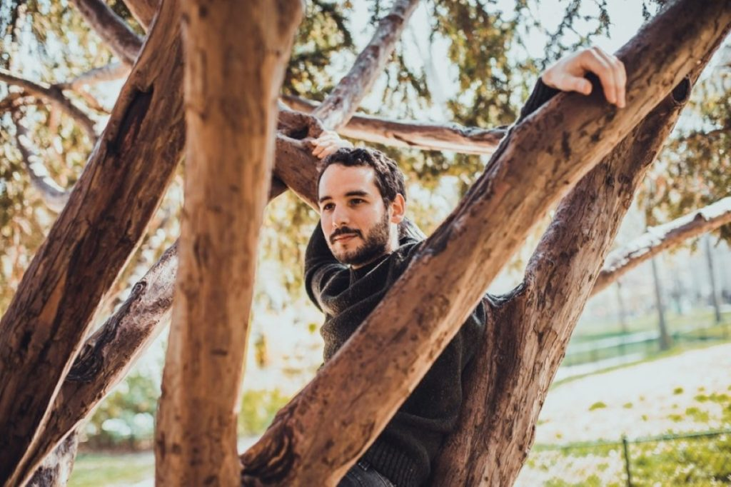 blog mode homme look barbour carlos santos lafont