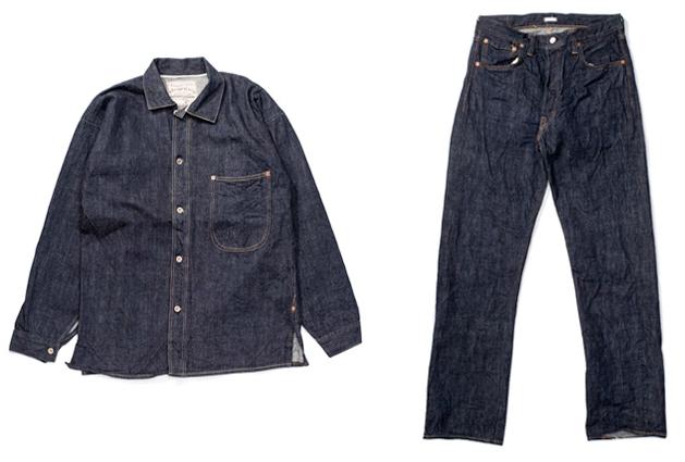 meilleures marques japonaises jeans