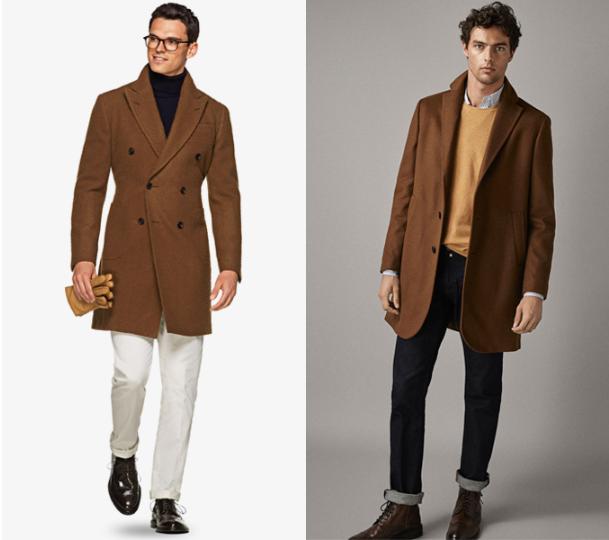 Comment porter du marron – Le Blog de Monsieur – Blog mode homme