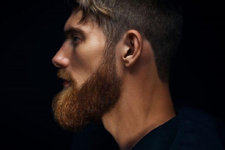 prendre soin barbe huile baume homme