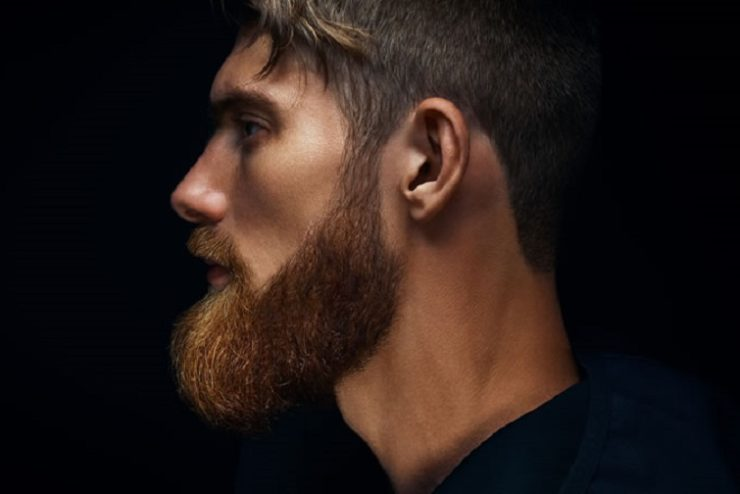 prendre soin barbe huile baume homme