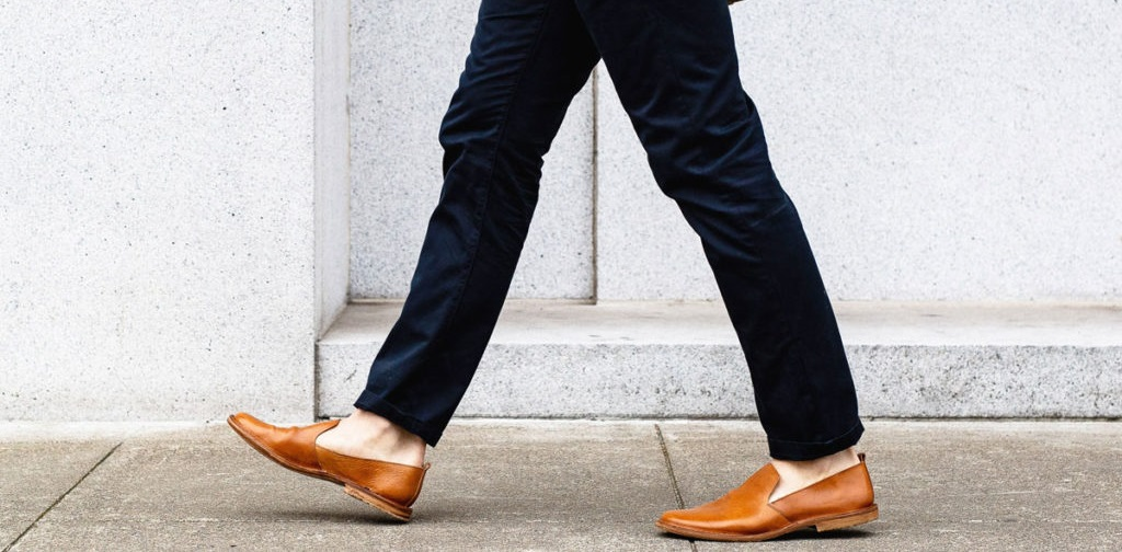 chaussures homme ete 2020