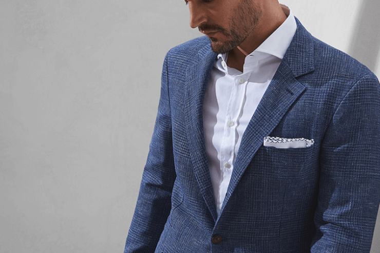 style mode smart casual homme
