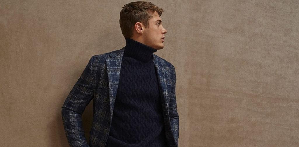 tendances homme mode style 2020
