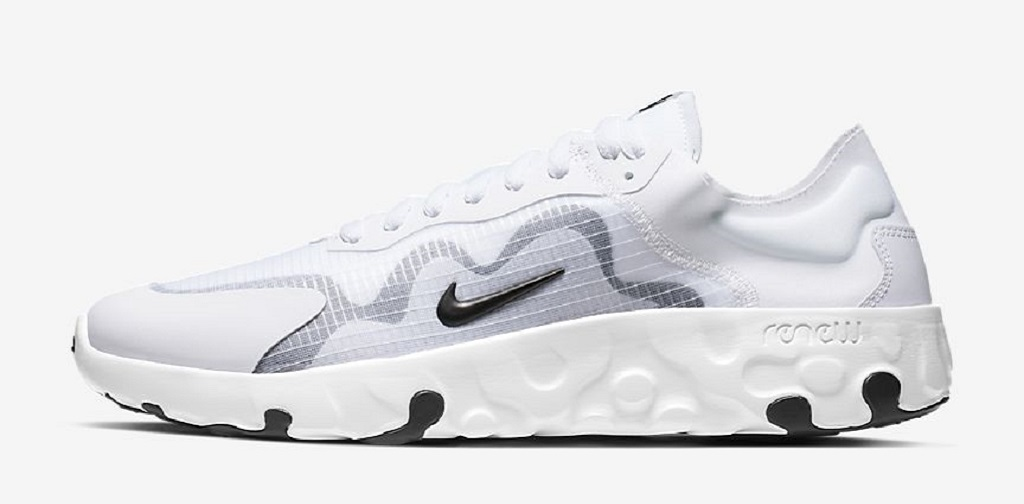 chaussure nike renew lucent 2 homme