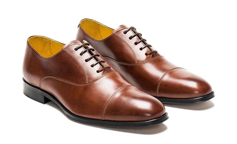 8 chaussures homme pour le boulot
