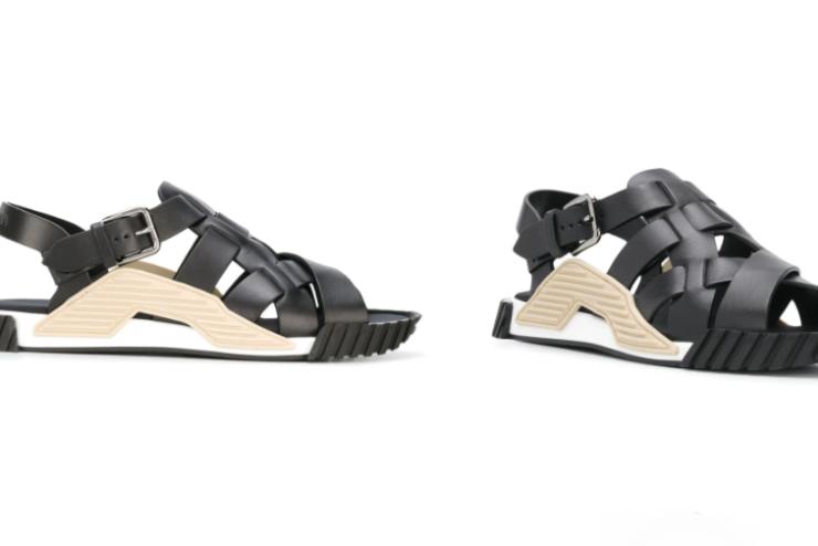 Dolce Gabbana Sandales