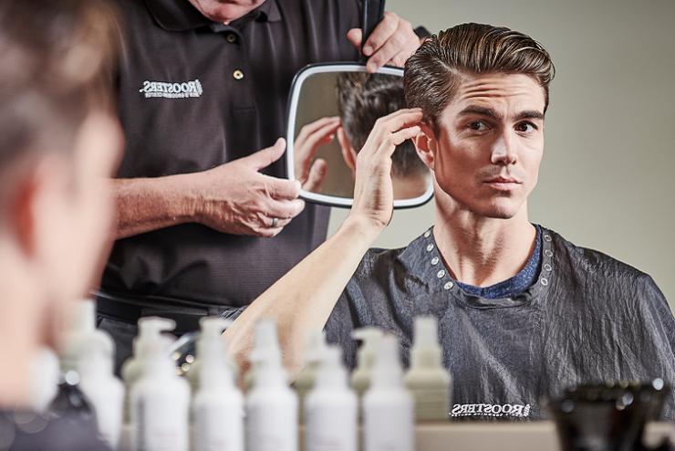coiffure homme rentree 2020