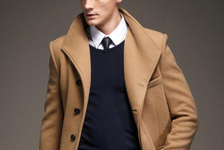 manteau hiver 2020 homme