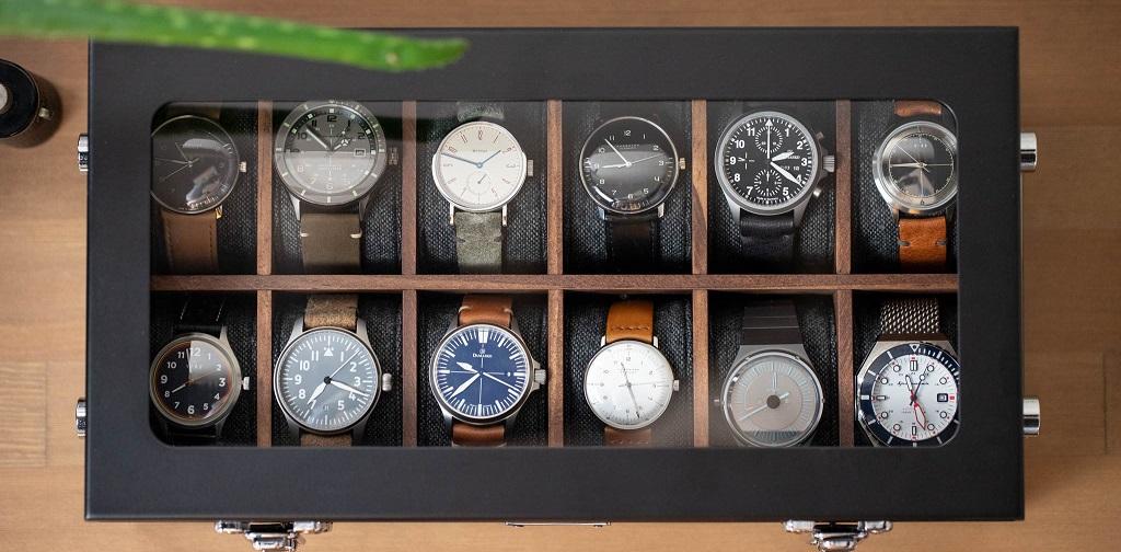 Boite à montres : le guide pour choisir le bon modèle | Le Blog de Monsieur