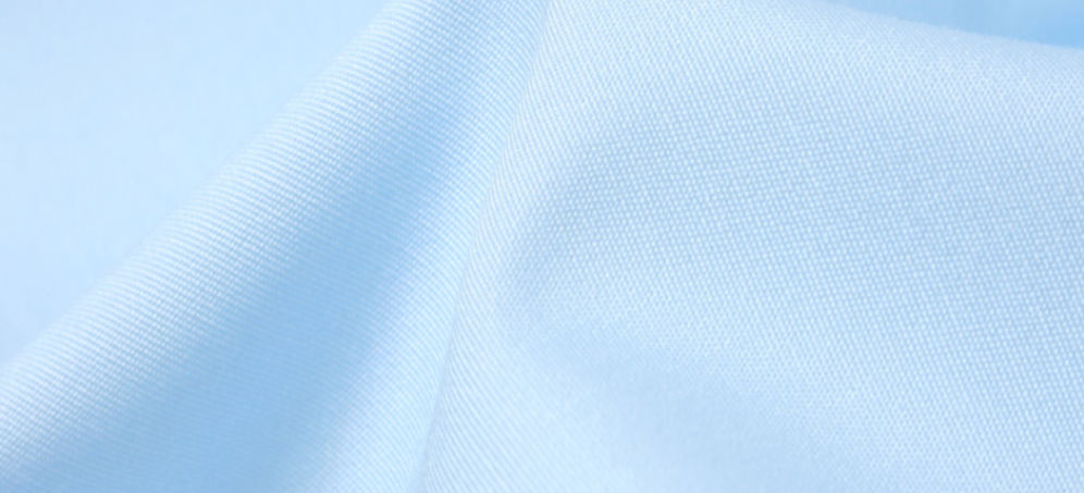 tissu pour chemise homme en popeline