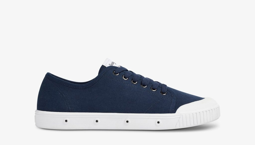 Chaussures Spring Court G2 bleues