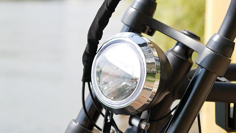 phare du vélo garett miller