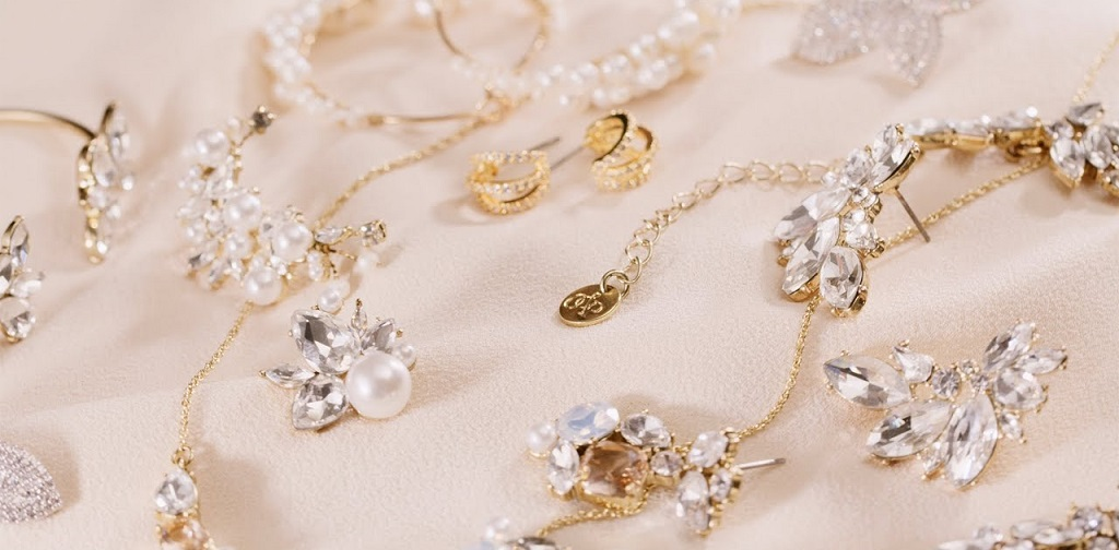 bijoux féminins