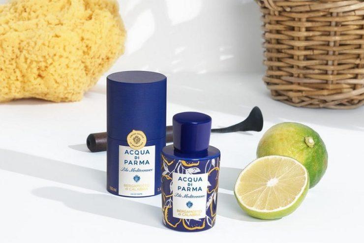 parfum acqua di parma homme
