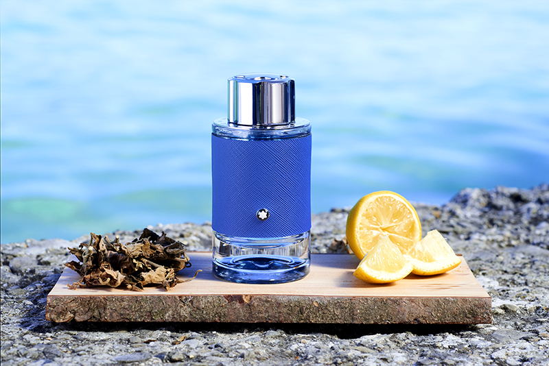 parfum homme montblanc exporer ultra blue