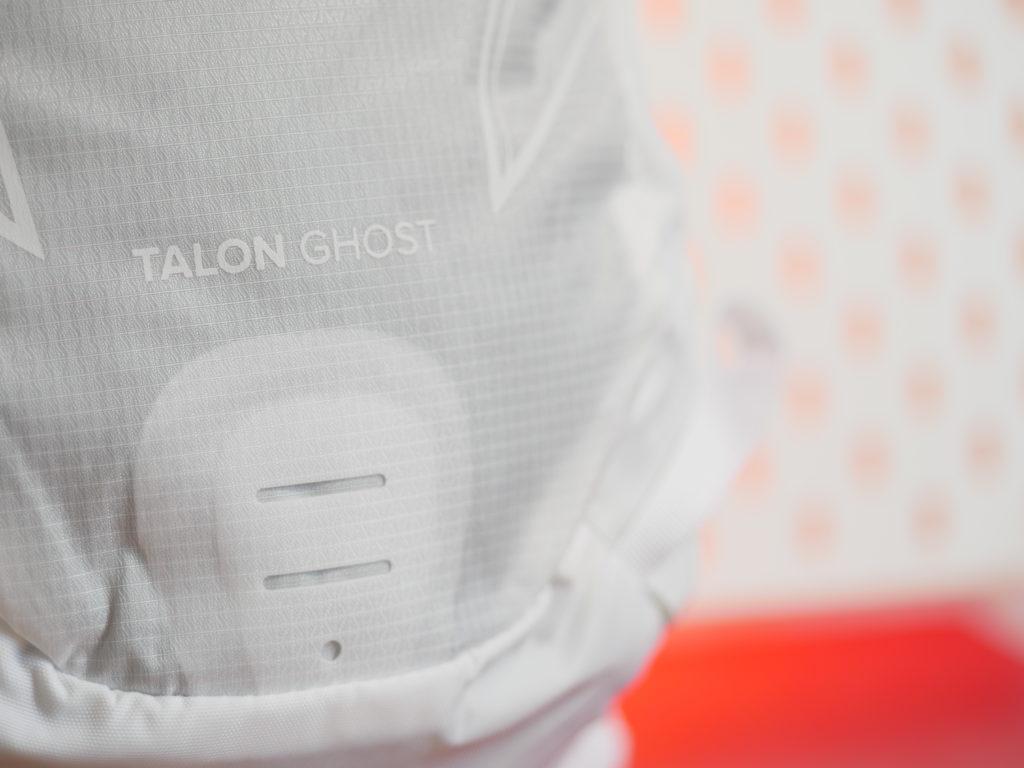 sac talon ghost 22 litres