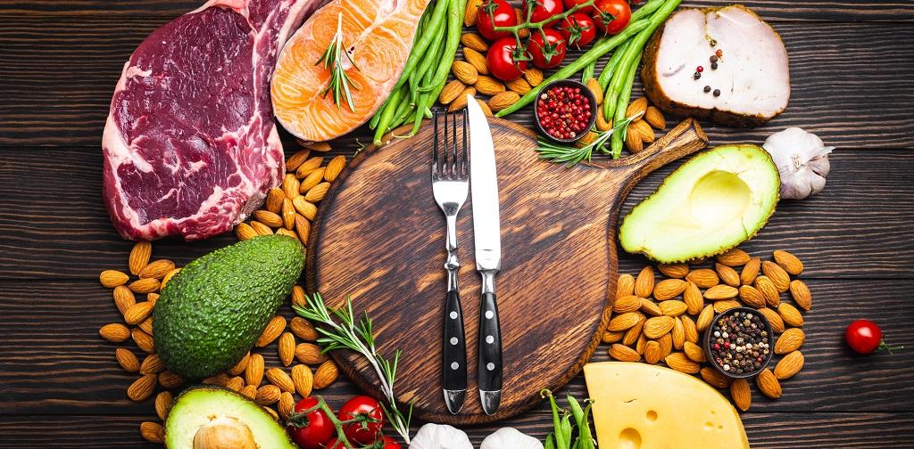 illustration de nourriture