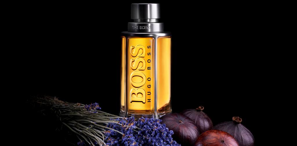 parfum hugo boss the scent