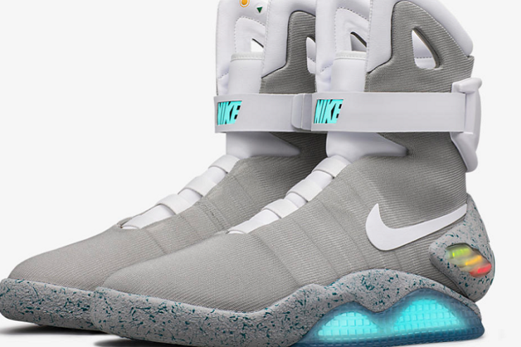 chaussures nike air mags