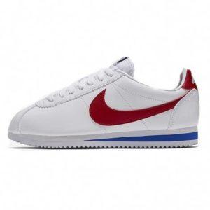 chaussure nike cortez blanche