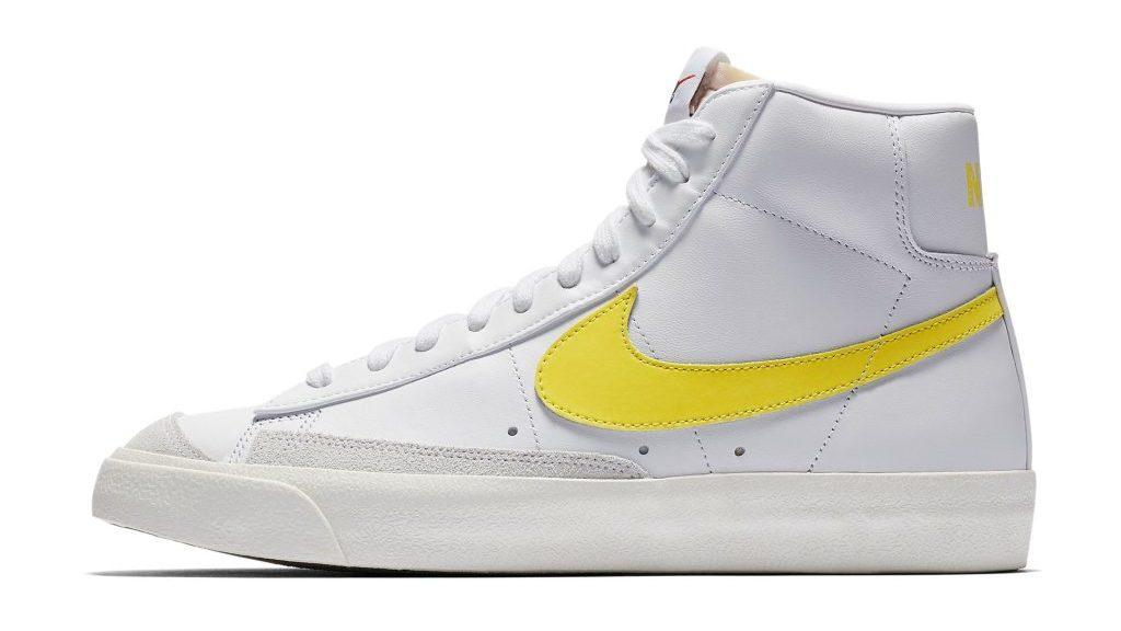 Nike blazer montantes pour homme