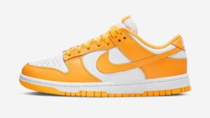 chaussure nike dunk low